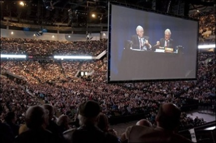berkshire-annual-meeting-2009