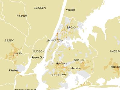 new-york-2005-map-foreclusers
