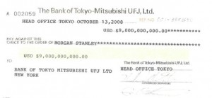 bank-of-tokyo-mitshubishi-cheque-compra-ms-oct-09