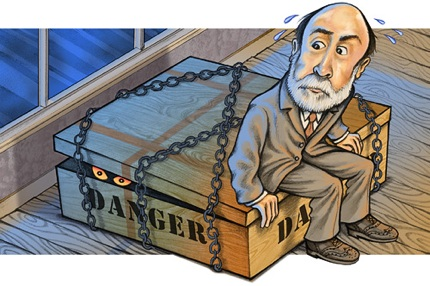 bernanke-on-box-comic