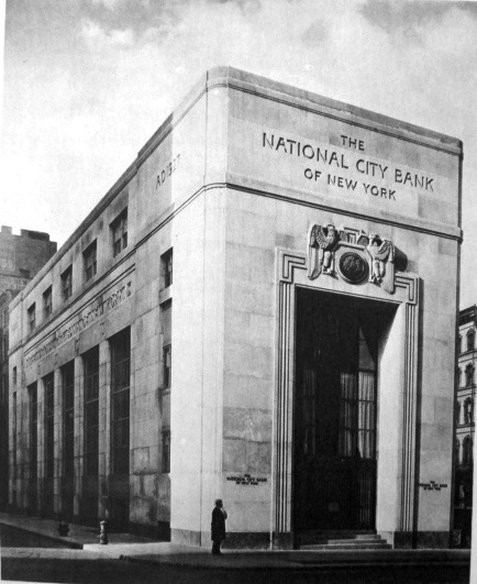 City National Bank Agrees To Pay $33M To End Ponzi Claims