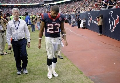 Arian Foster_NFL_photo