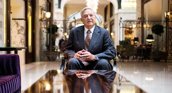 Soros Sees Spain Seeking Aid