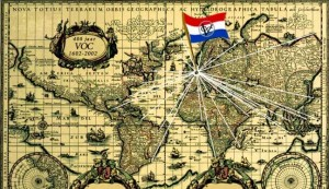 Dutch domination-East and West Indian companies