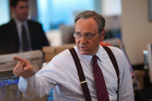 Margin Call, el film sobre las últimas 24 horas de Lehman Brothers