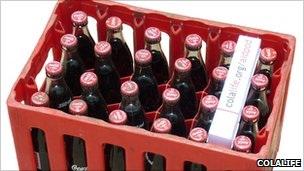 Cola Life medicines project