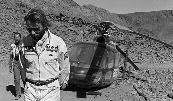 La economía y finanzas del Rally Dakar