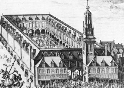 Historias imprescindibles de la bolsa y los mercados: Gran especulación en el siglo XVII