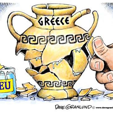 Que escenarios se abren ahora en la crisis griega