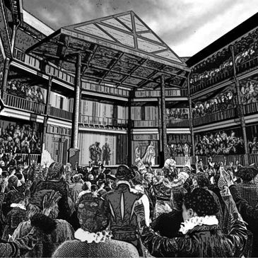 Historias imprescindibles de la bolsa y los mercados: Las inversiones de Shakespeare
