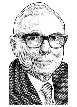 Psicologia en la toma de decisiones empresariales: Charles Munger