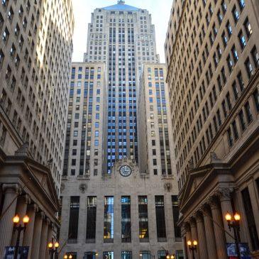 Que pasará con el Bitcoin ahora que se empiezan a negociar los futuros en Chicago