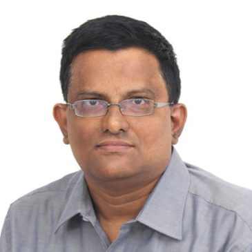 Consejos sobre inversión y finanzas personales, por D.Muthukrishnan
